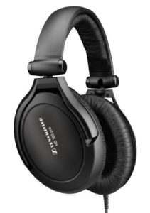Sennheiser-HD-380-PRO-studio headphones