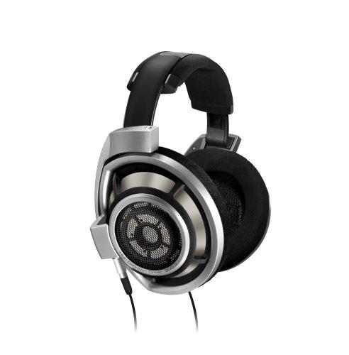 Sennheiser-HD-800-studio headphones