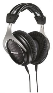 Shure-SRH1540-studio headphones