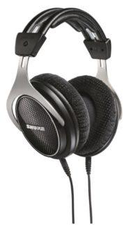 Shure-SRH1540-studio headphones