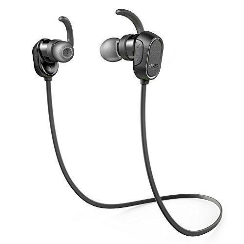 Anker SoundBuds earbuds