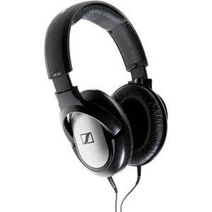 Sennheiser-HD-201-Sennheiser headphone