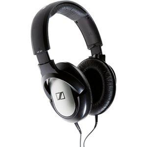 Sennheiser-HD-201-Sennheiser headphone