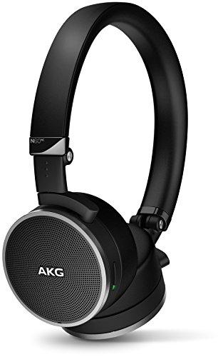 AKG-N60 NC Noise-Cancelling Headphone