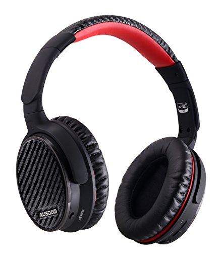 Ausdom-ANC7-noise-cancelling headphones