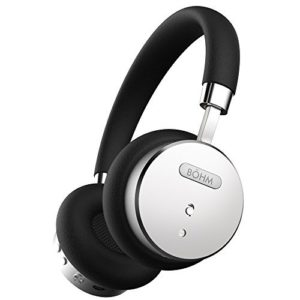 BÖHM B-66 noise cancelling headphone