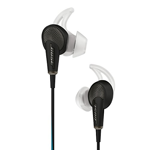 Bose-QuietComfort-20 noise-cancelling headphones