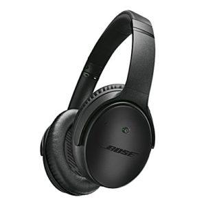 Bose-QuietComfort-25-Noise cancelling headphones