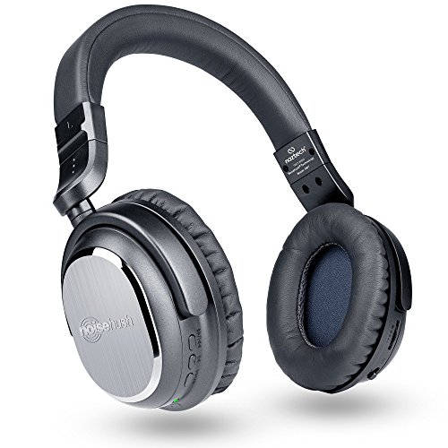 Naztech i9BT noise cancelling headphones