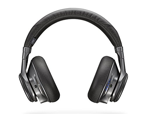Plantronics-BackBeat-PRO noise cancelling headphones