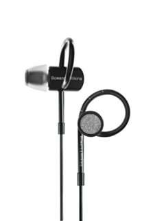 Bowers & Wilkins C5 S2 In-Ear Headphones