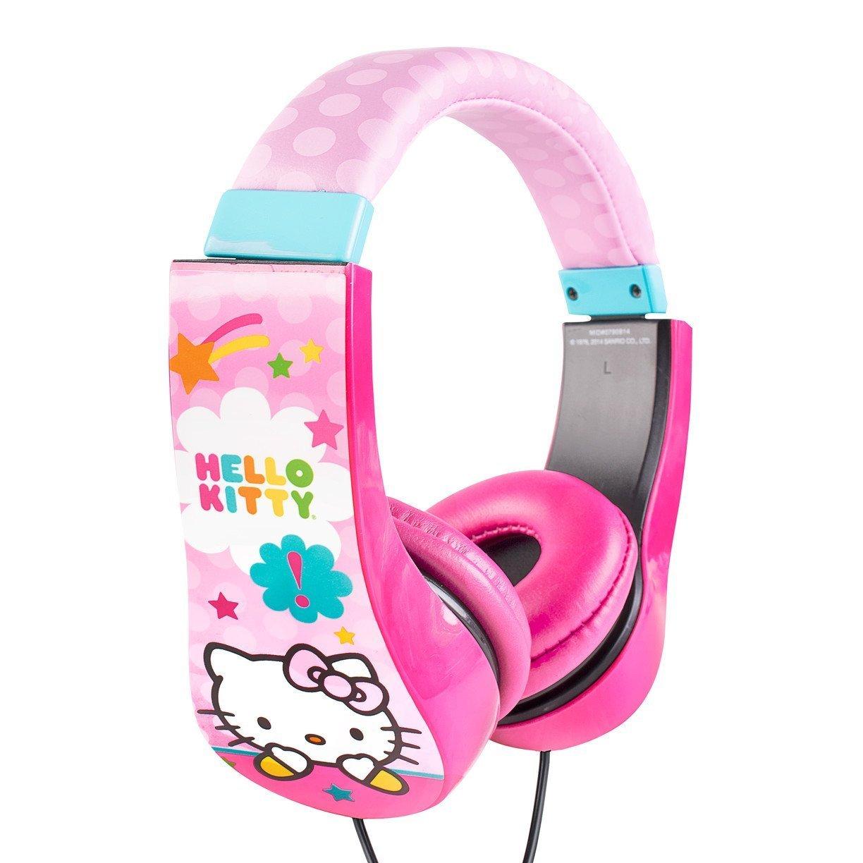 Hello Kitty Kid-Safe 30309-TRU kid's headphones