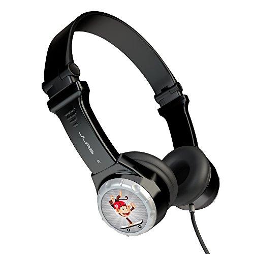 JLab Audio JBuddies Kid's Headphones