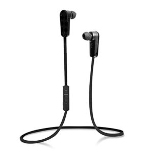 Jarv NMotion in-ear headphones
