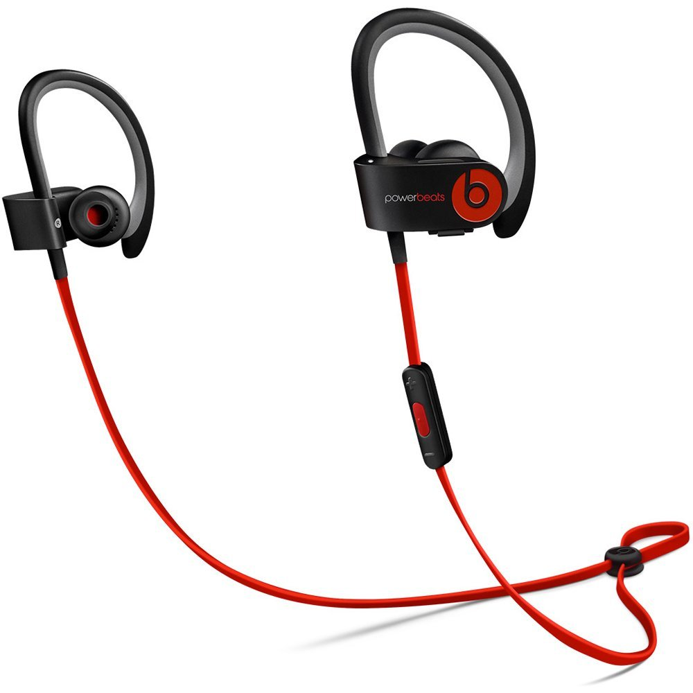 Powerbeats 2 in-ear headphones