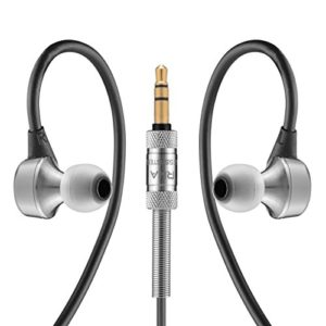 RHA MA750i in-ear headphones