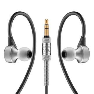 RHA MA750i in-ear headphones