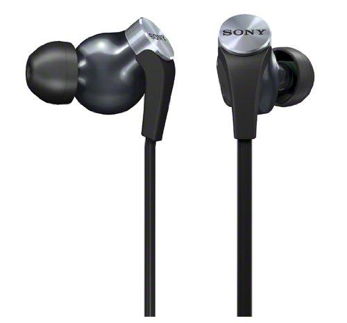 Sony MDRXB90EX In-Ear Headphones