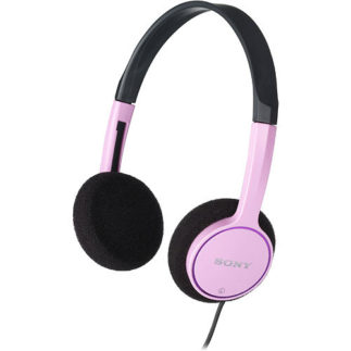 Sony Mdr-222kd/Pin Kid's Headphones