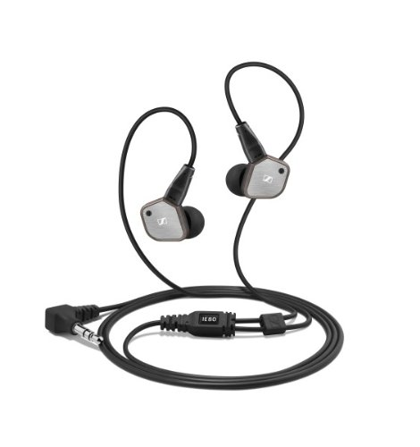 sennheiser IE80 in-ear headphone
