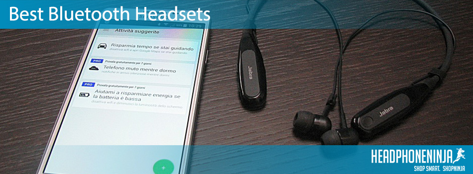 best-bluetooth-headsets