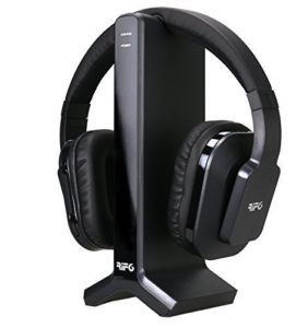 RIF6 RF43 TV Headset