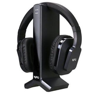 RIF6 RF43 TV Headset