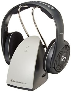 Sennheiser RS120 TV Headphones