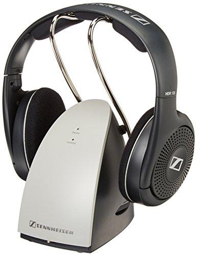 Sennheiser RS120 TV Headphones