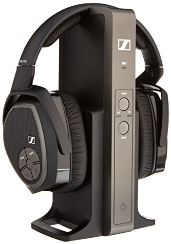 Sennheiser RS 175 RF TV Headphone