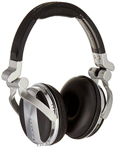 Pioneer HDJ-1500-S-DJ Headphones