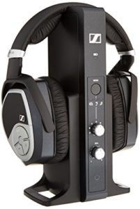 Sennheiser RS 195 RF TV Headphone