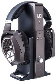 Sennheiser RS 185 RF TV Headphone