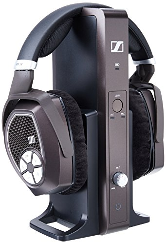 Sennheiser RS 185 RF TV Headphone