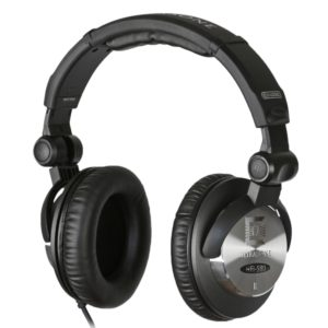 Ultrasone HFI-580 headphones