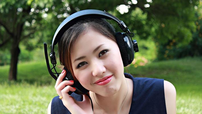 Six Reasons We Love Our Headphones