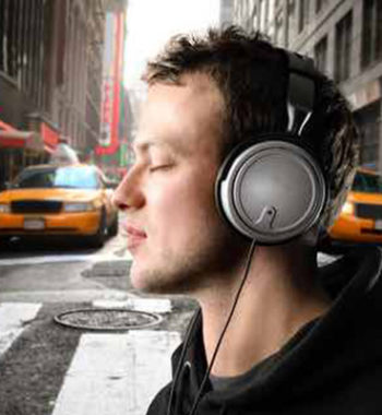 Four Types of Headphone Users People Hate