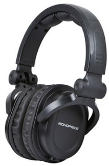 Monoprice 108323 headphones