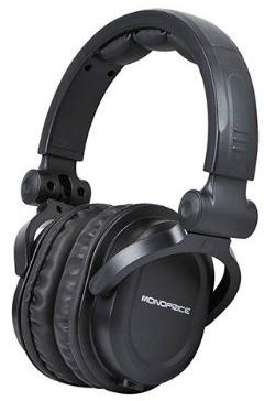 Monoprice 108323 headphones