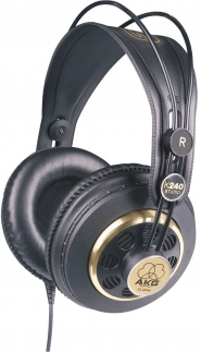 AKG K240 headphone